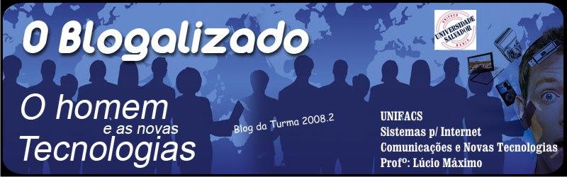 O Blogalizado