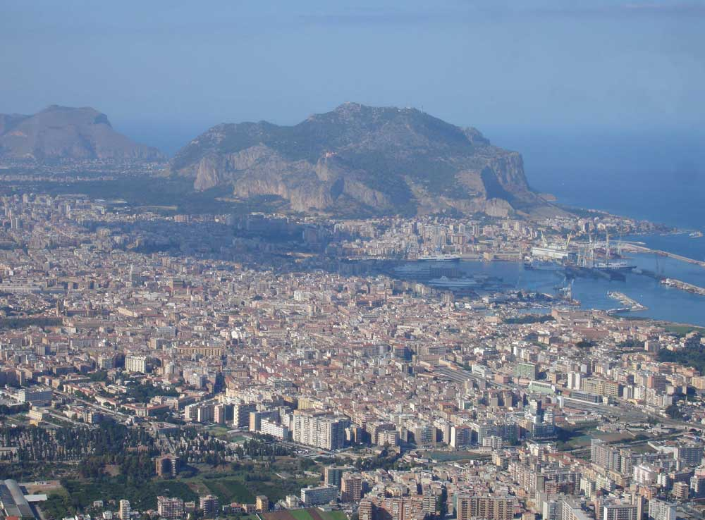 Palermo Italy  city pictures gallery : City Adventure Guide: The Beautiful city for travel: Palermo, Italy