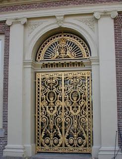 Luxury and Elegant Doors