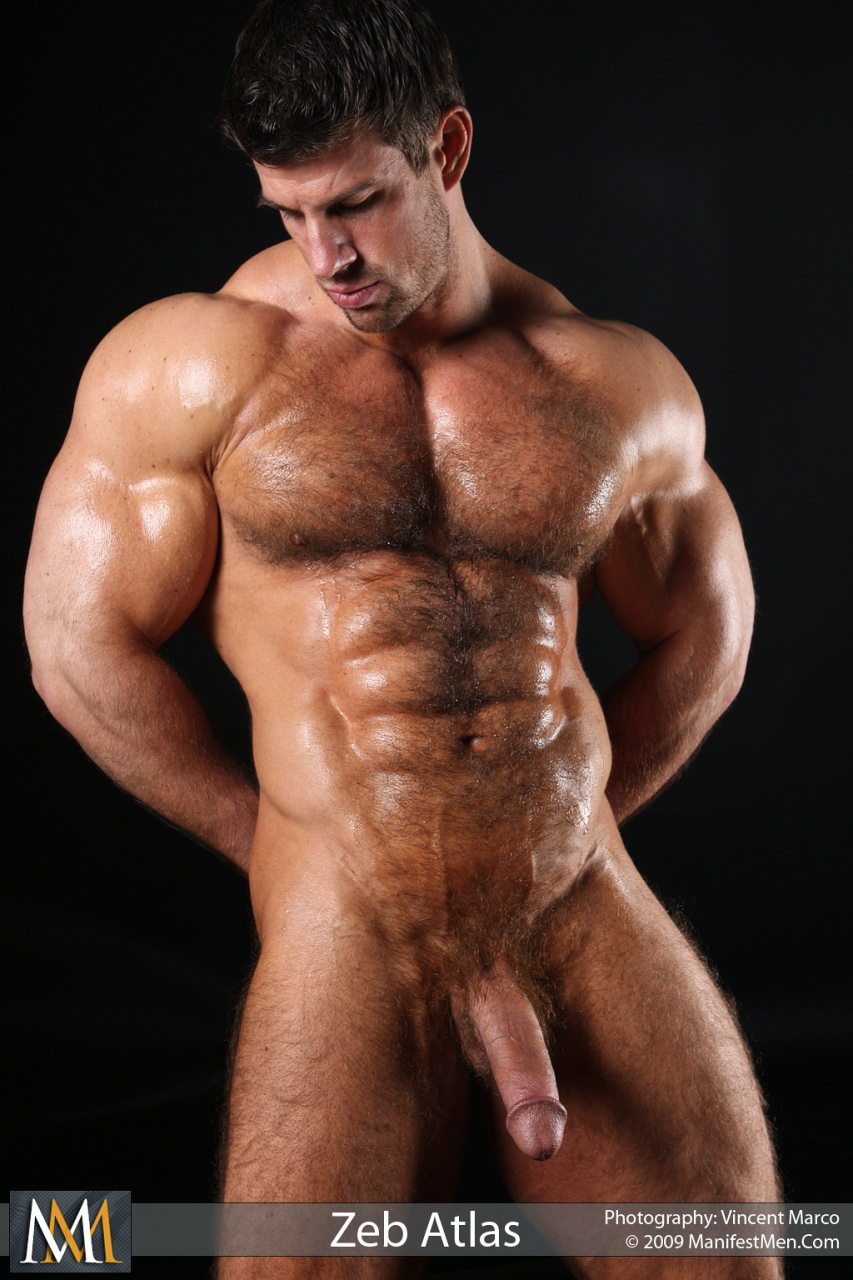 Zeb Atlas Naked Pictures 25