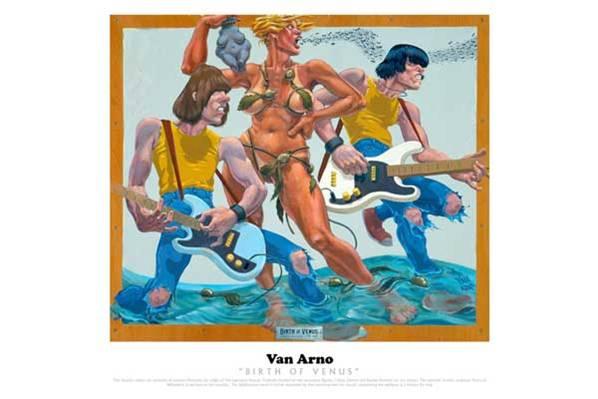Nascimento da Vênus
