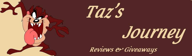 Taz's Journey