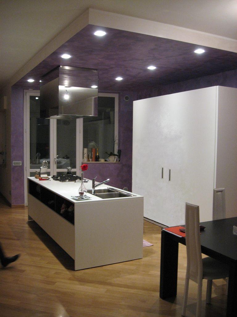 Come arredare casa come arredare casa moderna - Arredare una cucina moderna ...
