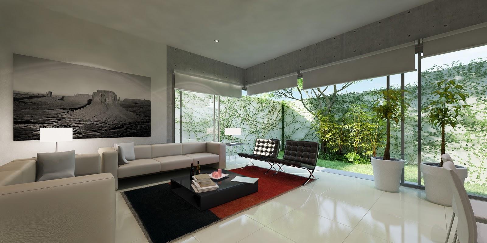 Bien-aimé Come arredare casa: Arredare casa moderna: idee su come QL52