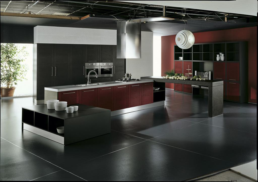 Come arredare casa: Arredamento cucina moderna