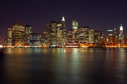 New York City New-York