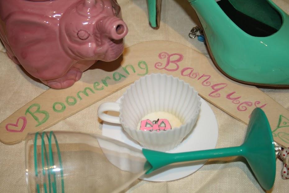 Boomerang Banquet