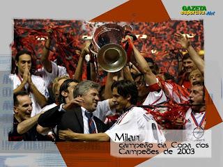 AC Milan team wallpaper # 4