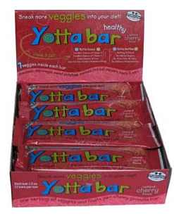 yotta bar