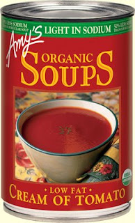 amy's low calorie soups
