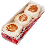 low calorie english muffins