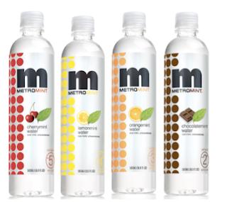 metromint water