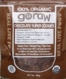 goraw live super cookies