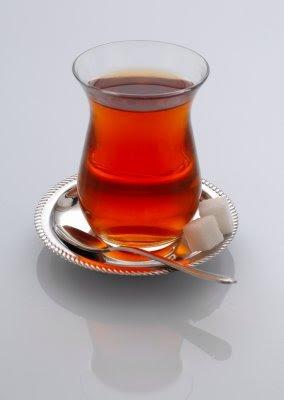 low calorie tea