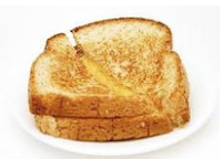 low calorie grilled cheese sandwich