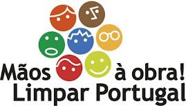 Limpar Portugal - 20-03-2010