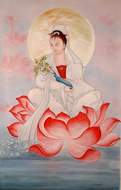 Deusa Kuan Yin