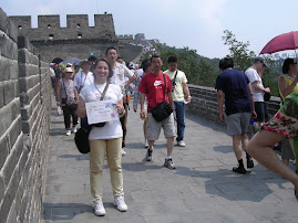 Viagem à China – Grande Muralha