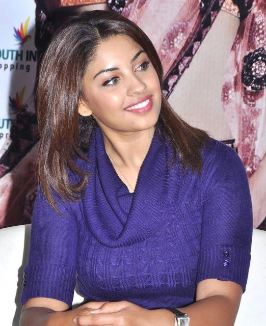 Tollywood Actress Richa Gangopadhyay New Pics Gallery sexy stills