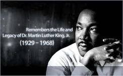 Martin Luther King Jr. Dream