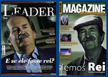 Capas de Revista ~ Press