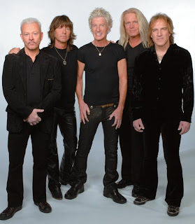 REO Speedwagon: Finding Their