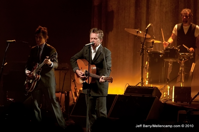 john mellencamp greatest hits. John Mellencamp: Sinners