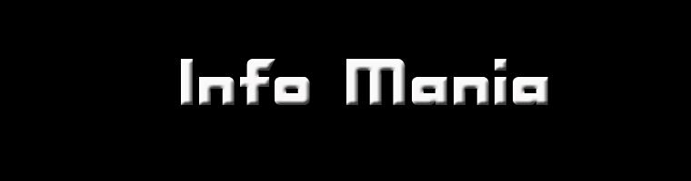 info mania