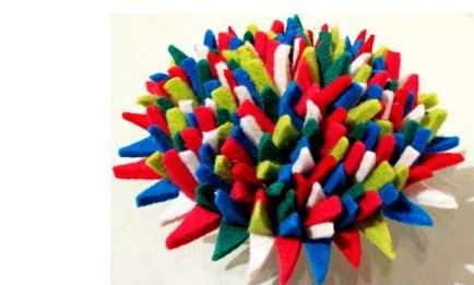 pespin multicolored