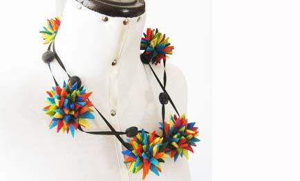 ira necklace