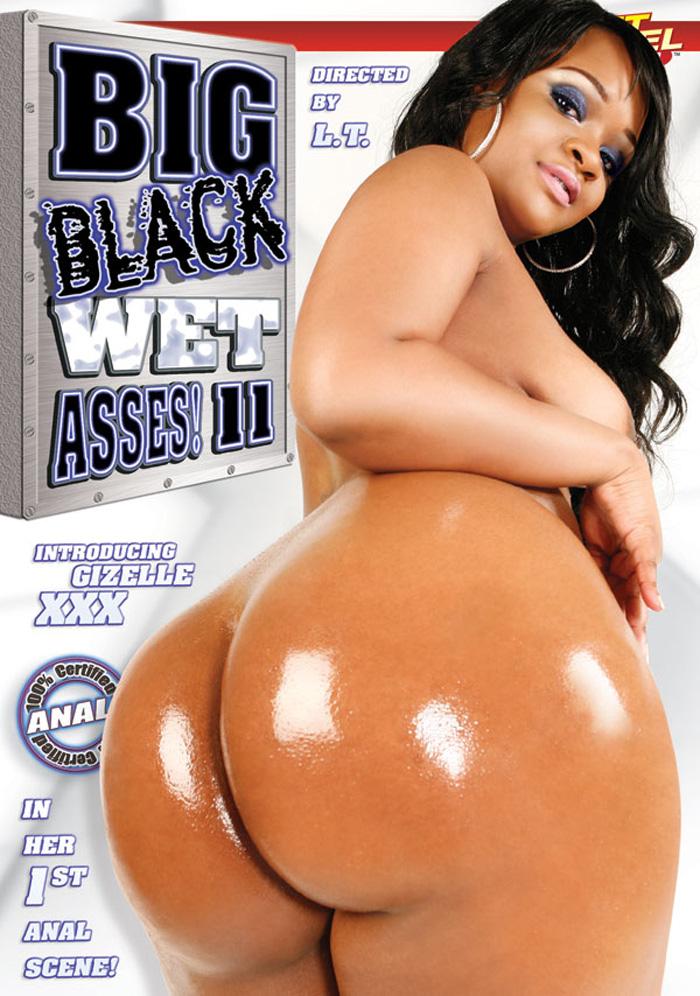 Zshare Black Ass 54