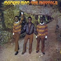 Monkey Man lp