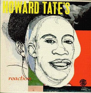 Howard Tate