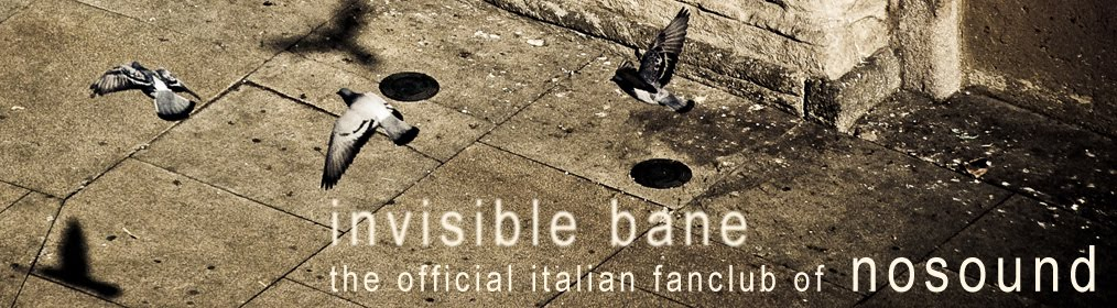invisible bane