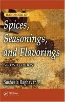 Spices, Seasonings, and Flavourings