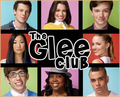 AiNa ThE GLee
