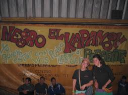 kapanga en murialdo 04/09/09