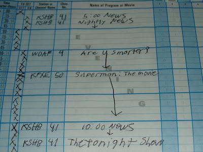 crippen corner the nielsen diary