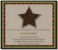 Smeagol´s hem har givet mig Nobelpriset