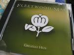 Lyssnar på Fletwood Mac