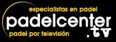 Padel por Television!!