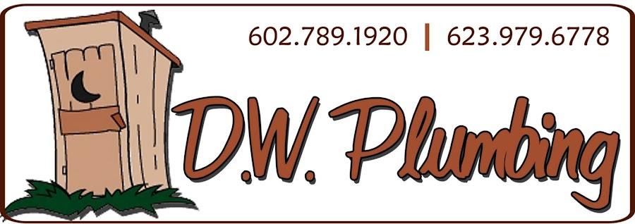 D.W. Plumbing Blog