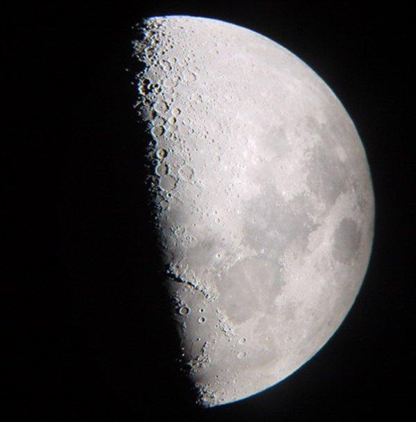 Clases de luna for Que es luna creciente