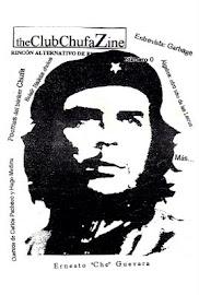 "ChufaZine 0 - ""Cher"" Guevara"