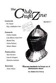 ChufaZine 1 - Yelmo de Herrera