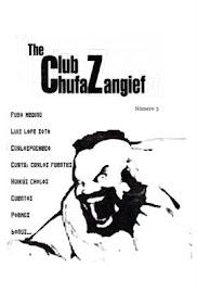 ChufaZine 3 - Zangief