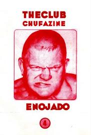 ChufaZine 4 - Enojado