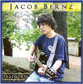 Footprints - Jacob Bernz