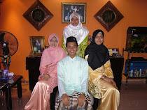 Lovely siblings