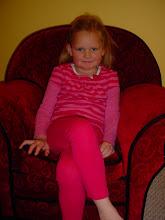 Rebecca Age 5